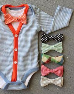 Baby fashion (fashion)