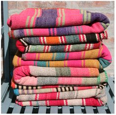 the best kind of blankets ! Bolivian Blankets
