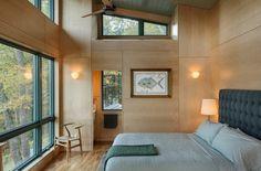 Пастельные оттенки в дизайне интерьера спальни