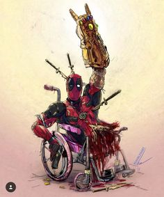 What difference do you think the Xmen would've made against Thanos?⠀ ⠀ Deadpool By MJ Hiblen⠀ ⠀ Marvel Actors, Marvel Vs, Marvel Dc Comics, Marvel Heroes, Captain Marvel, Heros Comics, Comic Superheroes, Hulk Comic, Deadpool Art