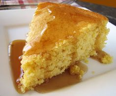 Vegan Food; More Than Tofu and Sprouts!: Storm; And Simple, Sweet Cornbread