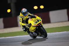 From Vroom Mag... Alex Rins continues progress, Luis Salom struggles with clutch problems