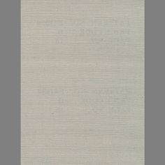 Light Grey Grasscloth natural fiber handmade wallcovering: Ge41039g | Newest Products - $47.49 for 8 yd.