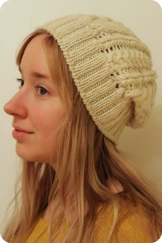 Bray cap by Jared Flood