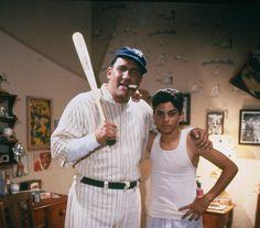 Sandlot Benny, The Sandlot, Sandlot Cast, Baseball Movies, Baseball Mom, Baseball Stuff, Baseball Party, Baseball Equipment, Baseball Games