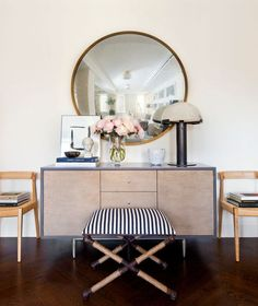 Studio McGee | 10 Accent Stools to Fill Any Space