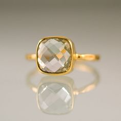 Hey, I found this really awesome Etsy listing at http://www.etsy.com/listing/93580742/green-amethyst-ring-gemstone-ring-gold