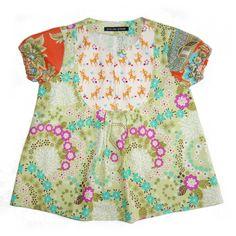 Atelier Strøm shirt for girls