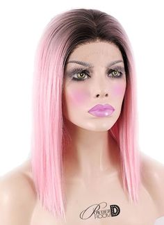 Image of Sweet Rebel Lace Front Wig