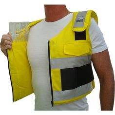 Tenacious Ergodyne Work Gear Cooling Vest Fashion Clothing Shoes Accessories Mensaccessories Hats Ebay Link Clothes Shirt Outfit Fashion