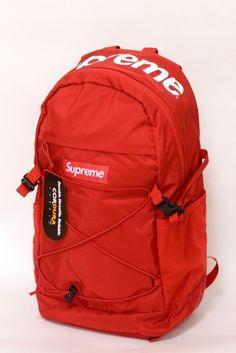 Supreme Tonal Backpack  30,000円(内税)