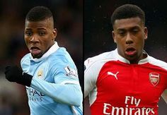 Kelechi Iheanacho and Alex Iwobi have become the first Nigerian Footballers ever to be nominated for the UEFA golden boy Award. It's something of great joy that the Super Eagles attackers Alex Iwobi (Arsenal FC) and Kelechi Iheanacho (Manchester City FC) have been nominated for the UEFA Golden Boy award. This award is usuallygiven to the best promising teenage talent in Europe and by so doing the two players are he first Nigerian players in history to be nominated for the award following…