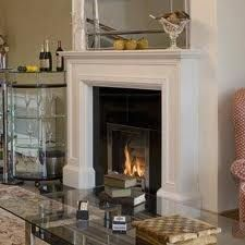 art deco 'fireplace - Google Search