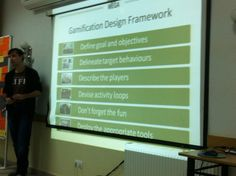 Presenting the Gamification Design Framework. Peace Building, Goals And Objectives, Conflict Resolution, Teaching English, Four Square, Behavior, Innovation, Entertaining, Activities