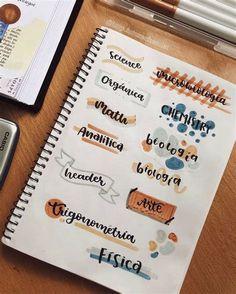 Bullet Journal School, Bullet Journal Paper, Bullet Journal Headers, Bullet Journal Lettering Ideas, Bullet Journal Notebook, Bullet Journal Ideas Pages, Bullet Journal Inspiration, Bullet Journal Title Fonts, Bullet Journal Writing Styles