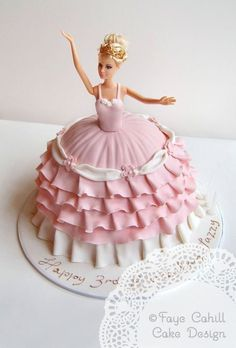 Planning a princess party? Since it's one of the most popular birthday party themes, we wanted to share a few of our favorite princess cake ideas. Make her birthday wish come true with one of these fairy tale cakes. LILAC LOVE PRINCESS CAKE This Australian bakery produces nothing short of amazing work. The stunning gold fondant crown …