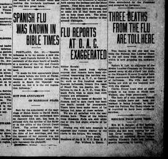 The Evening herald. (Klamath Falls, Or.) 1906-1942, October 24, 1918