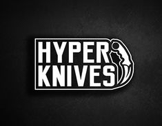"Check out new work on my @Behance portfolio: ""Hyper Knives"" http://be.net/gallery/60832377/Hyper-Knives"