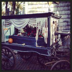 Halloween, Tivoli, Copenhagen.