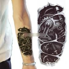 """Képtalálat a következőre: """"3d tetoválások"""""""