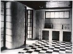 Villa karma / Adolf Loos / 1904