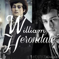 @ireadthatmovie  will herondale  william herondale  the infernal devices  the mortal instruments