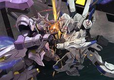 Gundam Bael, Arte Gundam, Blood Orphans, Gundam Iron Blooded Orphans, Gundam Wallpapers, Frame Arms Girl, Mecha Anime, Kamen Rider, Robots