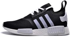 081c767010543 Discover the Adidas Nmd Runner Pk Custom Black White Shoes Super Deals  group at Pumaslides. Shop Adidas Nmd Runner Pk Custom Black White Shoes  Super Deals ...