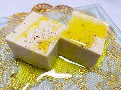 まるでチーズのよう!ダイエットにも最適なまったりもちもち塩豆腐レシピ