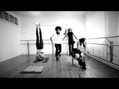 ▶ D O U B L E B O O K I N G with Les Twins, featuring Magnolia Zuniga and Jessica Walden - YouTube