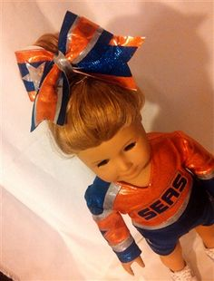 Southern Elite All Star Cheer Uniform