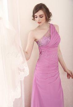 イブニングドレスS517です。 エニーブライダル