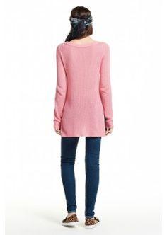 Avitsa Cashmere Blend Pullover Sweater