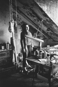 Eva Hesse: Language and What Remains - The Brooklyn Rail