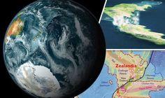 Gerade haben Forscher unter Mauritius einen uralten Mikrokontinent aufgespürt, gibt es schon die nächste kontinentale Entdeckung. Wobei: Ganz so neu ist die zugegebenermaßen auch wieder nicht. Bere…