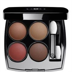 Eye Shadow: Chanel Les 4 Ombres 268 Candeur Et Experience Eyeshadow BUY IT NOW ONLY: $73.88