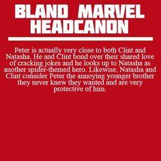 Marvel bands