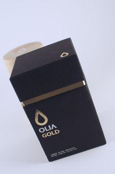 OLIA Olive Oil