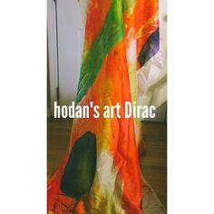 Hodan's art Dirac