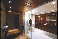 The Luxury bathroom interior design