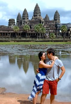Everything you need to know as a tourist in Siem Reap Cambodia.