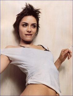 shannyn sossamon (i). why aren't you in more movies?