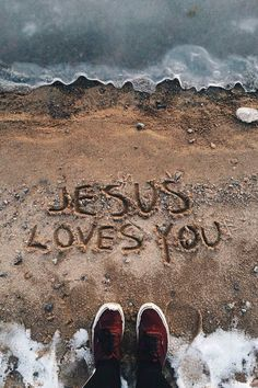Image uploaded by Alyena. Find images and videos about love, jesus and сhristian on We Heart It - the app to get lost in what you love. Christian Girls, Christian Life, Christian Quotes, Christian Images, Bible Verses Quotes, Jesus Quotes, Bibel Journal, Jesus Wallpaper, Cross Wallpaper