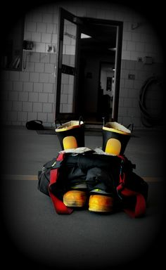 Firefighters save hearts and homes.  ~Author Unknown