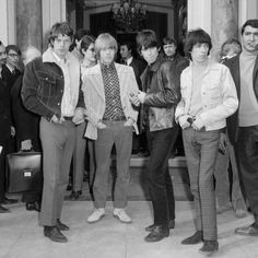 Rolling Stones Through The Years In Photos #RollingStones