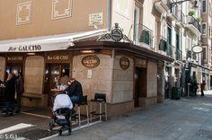 Bar Gaucho en Pamplona