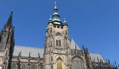 48h in… Prag, Tschechien