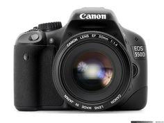 Canon 550D, wait till you're mine :)