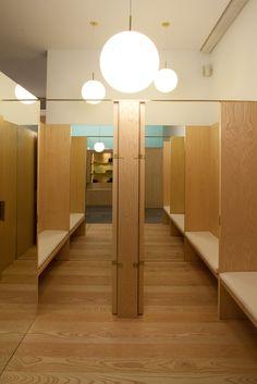 LDA - Laurent Deroo Architecte - PUIG CERDA MADRID