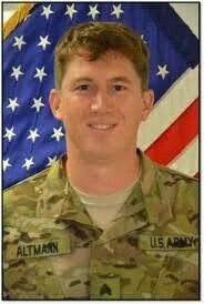 Joseph J. Altmann who selflessly sacrificed his life three years ago, December 2011 in Afghanistan for our great Country. Please help me honor him so that he is not forgotten. Army Sergeant, Staff Sergeant, Fallen Heroes, Fallen Soldiers, In Your Honor, Deepest Gratitude, We Will Never Forget, Support Our Troops, Navy Seals